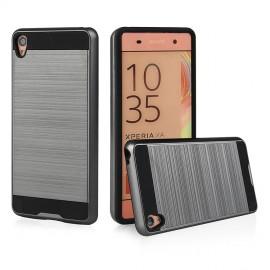 Etui Motomo Case Sony Xperia XA Grey