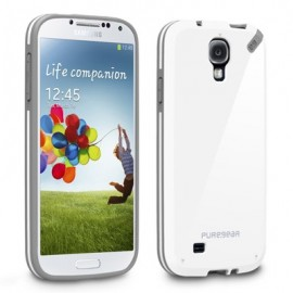PureGear Slim Shell Samsung Galaxy S4 Vanila Bean