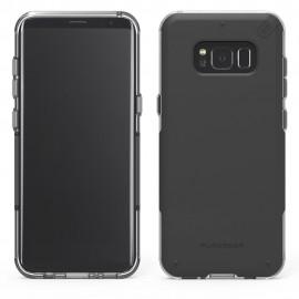 Etui PureGear Dualtek Pro Samsung Galaxy S8 Black/Clear
