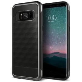 Etui Caseology Parallax Samsung Galaxy S8+ Black