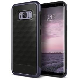 Etui Caseology Parallax Samsung Galaxy S8+ Orchid Gray