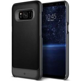 Etui Caseology Fairmont Samsung Galaxy S8+ Black