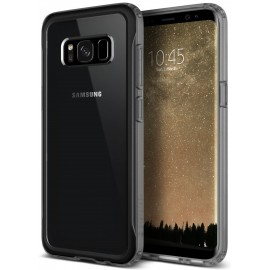 Etui Caseology Coastline Samsung Galaxy S8+ Gray
