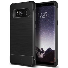 Etui Caseology Vault I Series Samsung Galaxy S8 Black