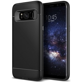 Etui Caseology Vault II Series Samsung Galaxy S8+ Black