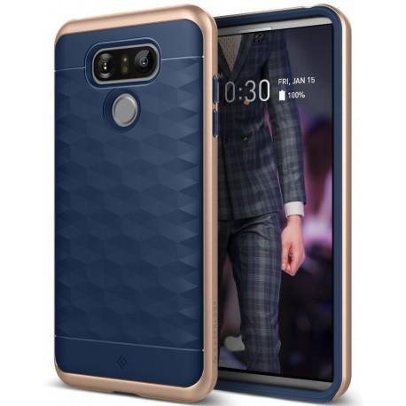Etui Caseology Parallax LG G6 Navy