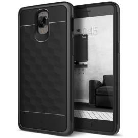 Etui Caseology Parallax OnePlus 3 / OnePlus 3T Black
