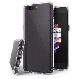 Etui Rearth Ringke Fusion OnePlus 5 Crystal View