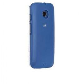 Case-Mate Barely There Motorola Moto E Clear