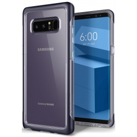 Etui Caseology Samsung Galaxy Note 8 Skyfall Orchid Gray