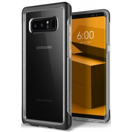 Etui Caseology Samsung Galaxy Note 8 Skyfall Matte Black