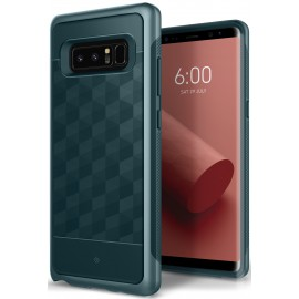 Etui Caseology Samsung Galaxy Note 8 Parallax Aqua Green
