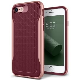 Etui Caseology iPhone 7 / 8 Apex Burgundy