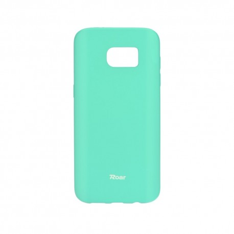 Futerał Roar Colorful Jelly Case - LG K10 2017 Miętowy
