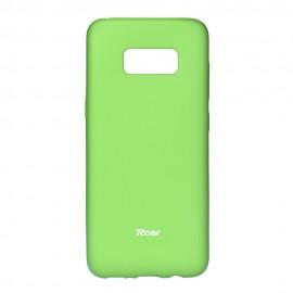 Futerał Roar Colorful Jelly Case - Xiaomi Redmi 4X Limonka