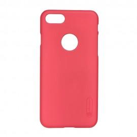 Etui NILLKIN Xiaomi Redmi 4A Super Frosted Shield Czerwony