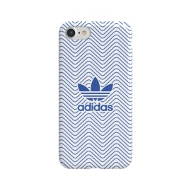 Etui Adidas iPhone 7 / iPhone 8 Originals TPU White