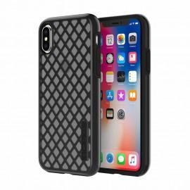 Etui Incipio iPhone X DualPro Sport Black