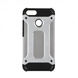 Futerał Forcell Armor Xiaomi Mi A1 / 5X Srebrny