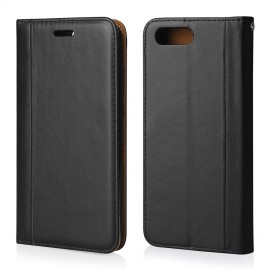 Etui Kabura Elegance Book Case Moto G5s Black