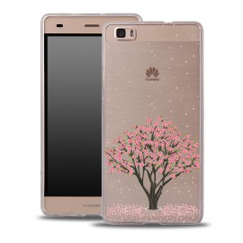 Etui Fashion Huawei Mate 10 Lite Tree