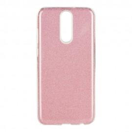 Futerał Forcell SHINING Huawei P9 Lite Mini Różowy