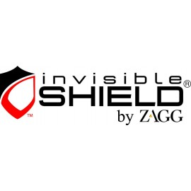 Folia Ochronna ZAGG Invisible Shield iPhone X Przód / Tył