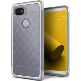 Etui Caseology Google Pixel 2 Parallax Ocean Gray