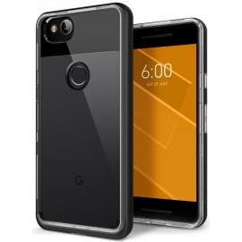 Etui Caseology Google Pixel 2 Skyfall Black