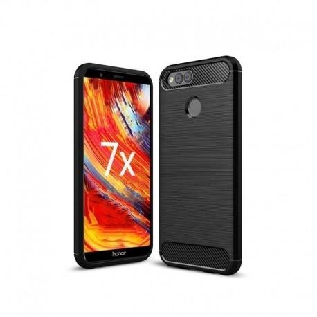 Etui HS Case Huawei Honor 7X + Szkło