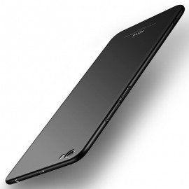 Etui MSVII Xiaomi Redmi Note 5a Black + Szkło