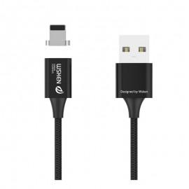 Magnetyczny Kabel USB Lightning Wsken Xcable Lite