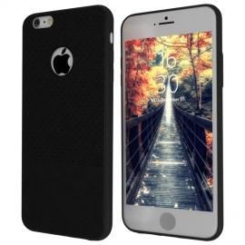 Etui Qult Drop Case iPhone 6 6s Black