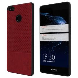 Etui Qult Drop Case Huawei P9 Lite 2017 Red