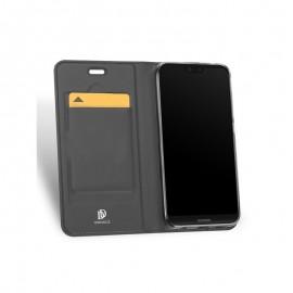 Etui DuxDucis SkinPro Huawei P20 Lite Grey
