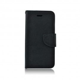 Etui Kabura Fancy Book Case Huawei P9 Lite Black