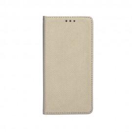Etui Kabura Smart Book Case Samsung Galaxy A5 2016 Gold