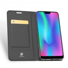 Etui DuxDucis SkinPro Huawei Honor 10 Grey