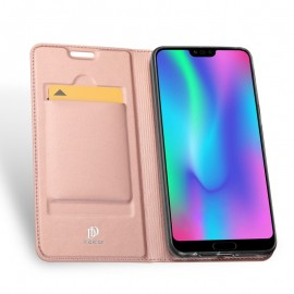 Etui DuxDucis SkinPro Huawei Honor 10 Rose Gold