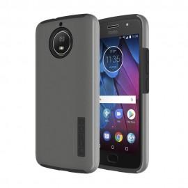 Etui Incipio Motorola Moto G5s DualPro Gunmetal