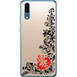 Etui Fashion Huawei P20