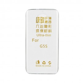 Etui Back Case Ultra Thin Motorola Moto G5S