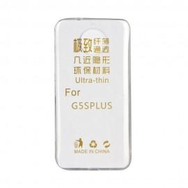 Etui Back Case Ultra Thin Motorola Moto G5S Plus