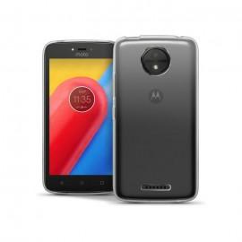 Etui Back Case Ultra Thin Motorola Moto C Plus