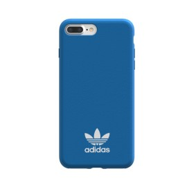 Etui Adidas iPhone 7 Plus / iPhone 8 Plus TPU Moulded Blue