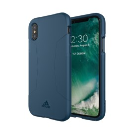 Etui Adidas iPhone X Agravic Case Navy