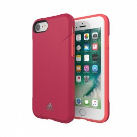 Etui Adidas iPhone 7 iPhone 8 SP Solo Case Energy Pink