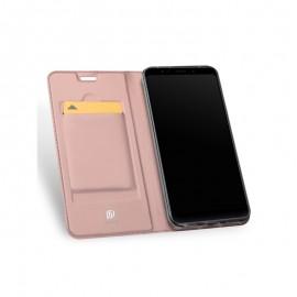 Etui DuxDucis SkinPro Xiaomi Redmi 5 Rose Gold