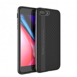 Etui iPaky iPhone 7 Plus / 8 Plus Bumblebee Neo Hybrid Grey