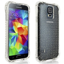 Ballistic LS Jewel Samsung Galaxy S5 Clear